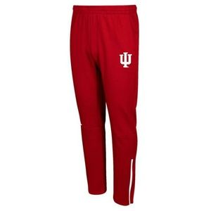 Indiana Hoosiers NCAA Adidas Men 2018 Pants NEW